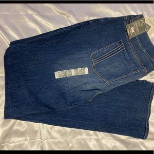 Denver Hayes Mia Jeans Size 16